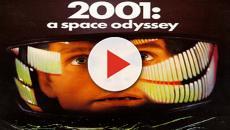 50 anni di '2001: Odissea nello spazio': ritorno nelle sale