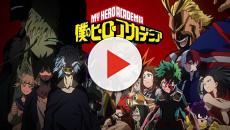 My Hero Academy 3: ¡El título del noveno episodio anuncia una Gran Sorpresa!