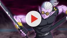 Conoce al nuevo villano de Dragon Ball Heroes