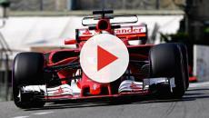Gran Premio de Mónaco: Daniel Ricciardo lidera Red Bull uno-dos en Monte Carlo
