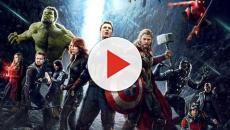 Vingadores 4: sinopse foi revelada, veja o vídeo
