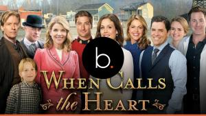 """""""When Calls the Heart"""" cast is giddy over weddings"""
