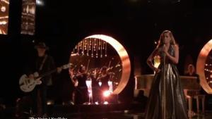 Brynn Cartelli wins 'The Voice' season 14