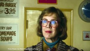 Log Lady from 'Twin Peaks' will get a documentary