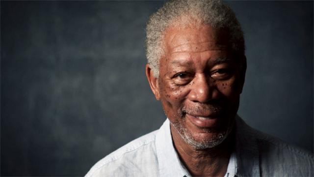 Morgan Freeman acusado de acoso sexual por ocho mujeres