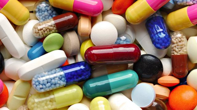 el crecimiento de la resistencia a los medicamentos contra el VIH