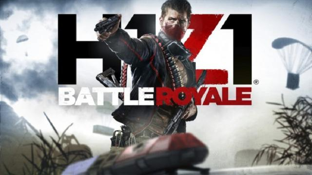 H1Z1 Battle Royale enfrenta problemas de inicio de sesión en PS4