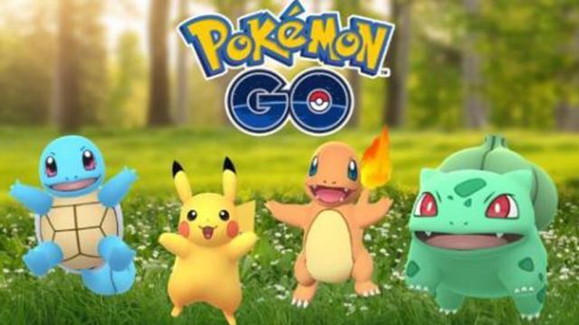 Pokemon Go anuncia mejoras para el GamePlay y será anfitrión en Adventure Week