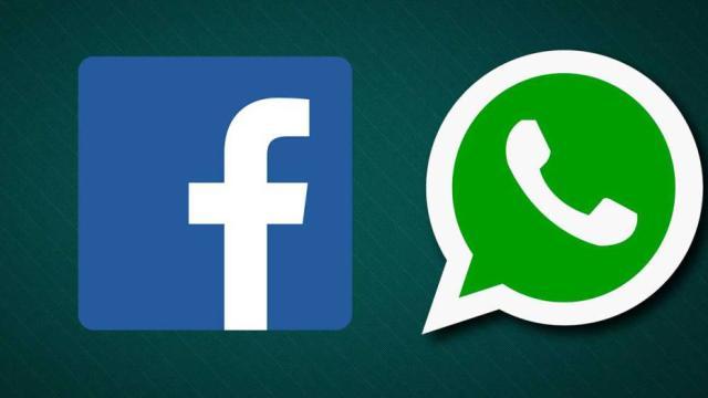 La actualización de WhatsApp viene con compartir en Facebook