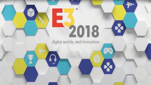 Los 10 juegos más esperados de E3 2018