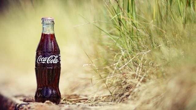 Coca-Cola lanza nuevos sabores en 2018