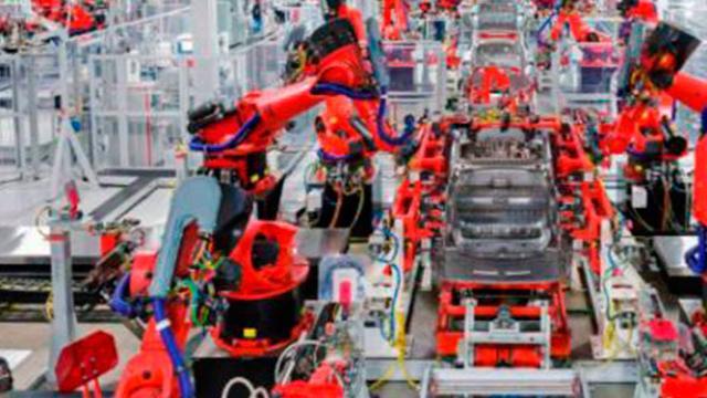 Los números sostienen que la economía mexicana está mejorando
