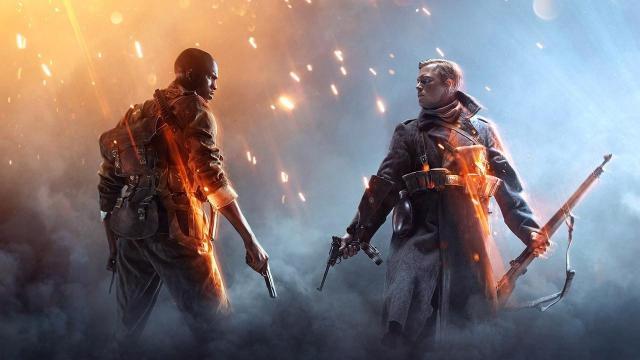 Desarrollador de Battlefield 5 confía en hacer modo Battle Royale