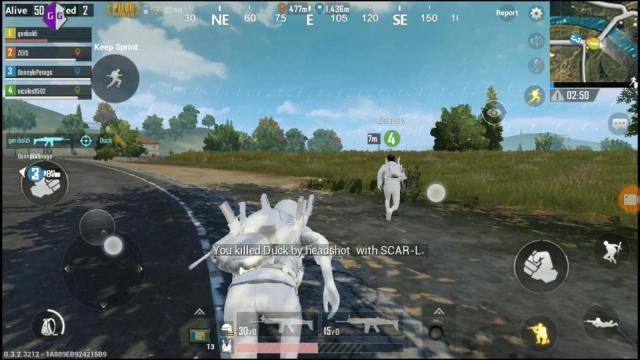 El 'Hack' de PUBG Mobile les da a los jugadores un disparador de trabajo