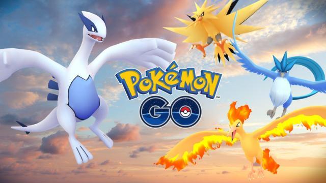 Pokemon GO: Sprites de la familia Shiny Larvitar