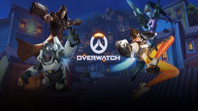 El nuevo mapa de Overwatch puede ser una burla para Next Hero