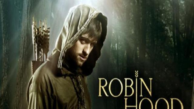 Pura acción en el primer trailer alemán de Robin Hood con Taron Egerton