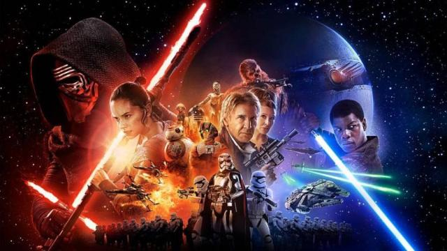Star Wars por Ron Howard un western en una galaxia lejana y distante
