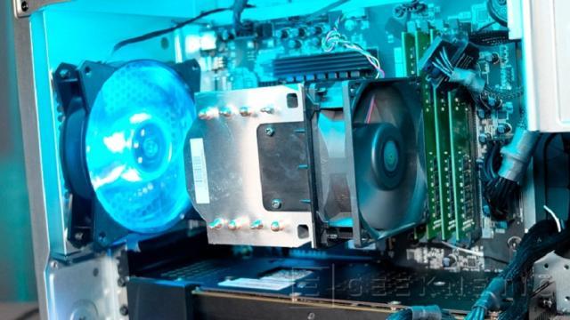 Acer presenta Orion 3000 y 5000 dos PC para juegos para 4K