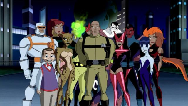 El universo de DC: Scott Snyder revela detalles sobre No Justice, Legion of Doom