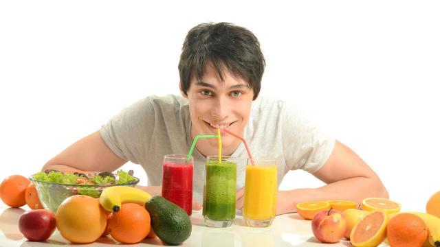 Vitamina D, beneficios para la salud