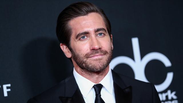 Jake Gyllenhaal en Spider-man - Homecoming 2