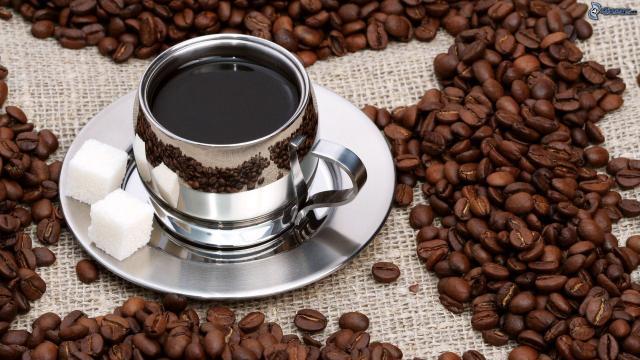 El café protegería el corazón y los intestinos