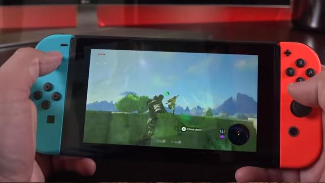 Switch 2nd Unit Set will come without a dock
