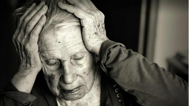 Dormir mal promovería el Alzheimer