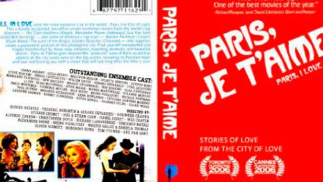 18 historias francesas sobre el amor y la soledad