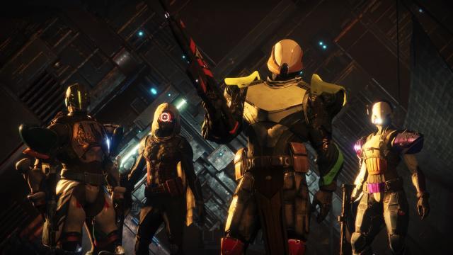 Destiny 2: Warmind Guía de protocolo de escalamiento