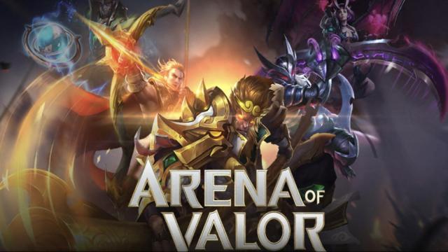 El Jueg Móvil más grande del Mundo: Battle Royale Modo Arena