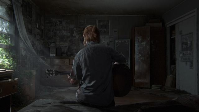 'The Last of Us 2': ¿Se lanzará la secuela como título de lanzamiento de la PS5?