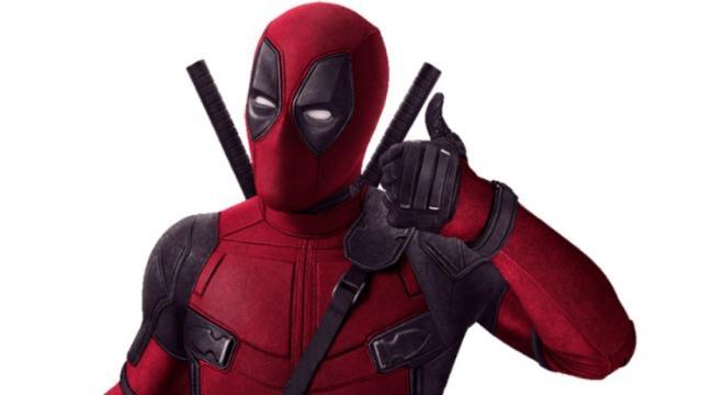 Deadpool 2 una película catalogada con clasificación (R) en los cines