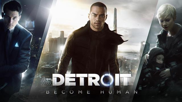 Detroit: Hazte una revisión humana