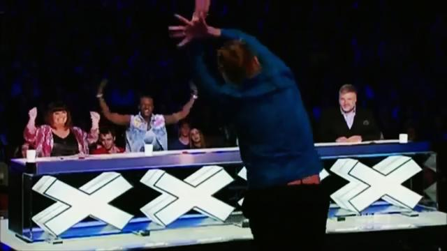 Presentan al jurado de Factor X
