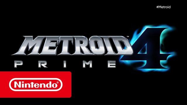 Metroid Prime 4: lo que queremos en E3 2018