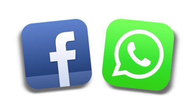 Ahora se pueden compartir enlaces de Facebook en Whatsapp