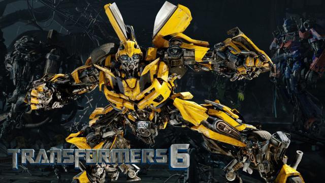 Paramount elimina 'Transformers 6' y prefiere Cuddly Cemetery