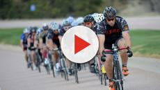Giro d'Italia: Froome ce l'ha fatta, ha ribaltato tutto sul Colle delle Finestre