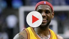 LeBron James gets no sympathy for looking sluggish in Game 5