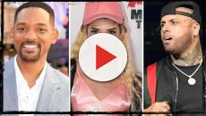 Mondiali Russia: Will Smith e Nicky Jam cantano l'inno ufficiale