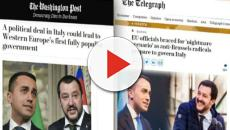 Governo Conte: stampa internazionale scatenata contro il populismo