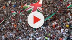 Fluminense divulga primeira parcial de ingressos para sábado, veja