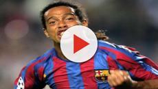 Ronaldinho stupisce tutti: il suo discusso matrimonio con due donne
