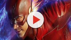 The Flash: scoperto l'avversario di Barry nella 5^ stagione