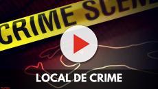 Vídeo mostra momento em que Bruna é assassinada