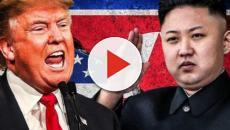Donald Trump cancela reunión con Kim Jong-un