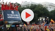 Mundial Rusia 2018: La roja ya tiene lema para este año