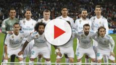 Conoce la otra cara del equipo del Real Madrid